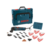 Bosch Oscillating Multi-Tool MX25EL-37
